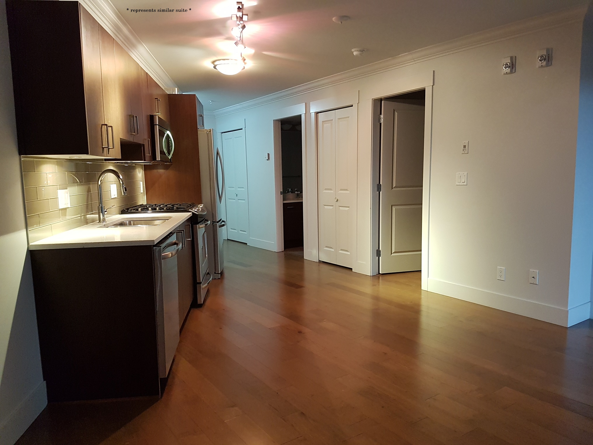 857 West 15th Street, North Vancouver, 1 Bedroom Bedrooms, ,1 BathroomBathrooms,Apartment,For Rent,THE VUE,West 15th Street,2,1037