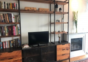 Book Shelf / Cabinet for TV.